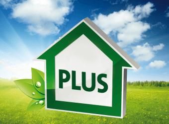 Das Energie-Plus-Haus